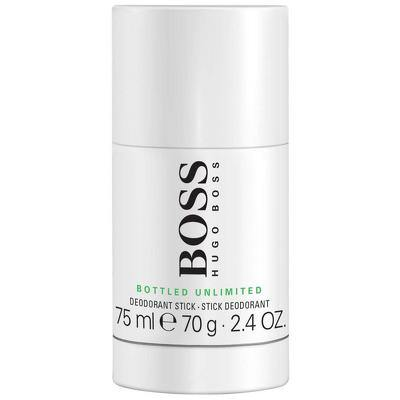 Hugo Boss Bottled Unlimited Deodorant Stick 75 ml