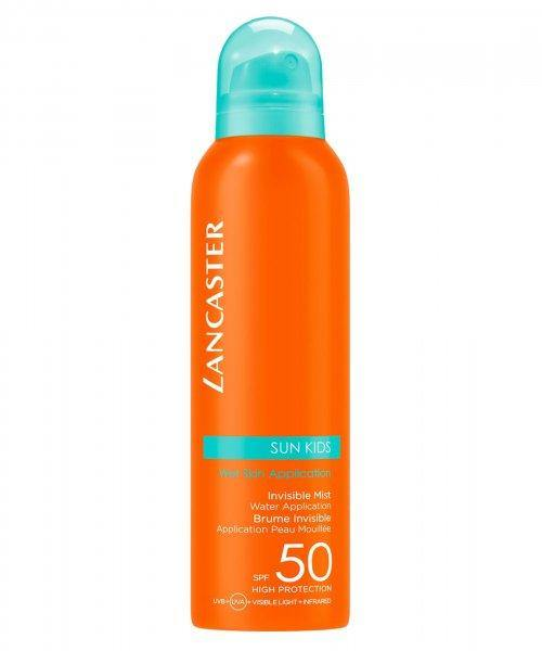 Lancaster Sun For Kids Invisible Mist SPF50 200 ml