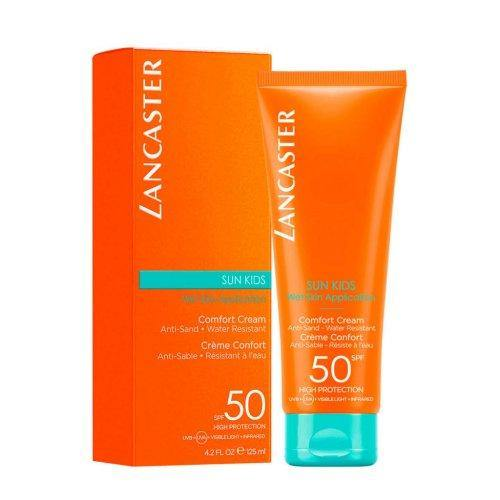 Lancaster Sun For Kids Comfort Cream SPF50 125 ml