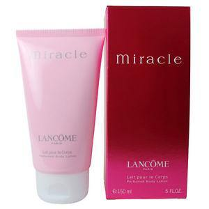 Lancome Miracle Perfumed Bodylotion 150 ml