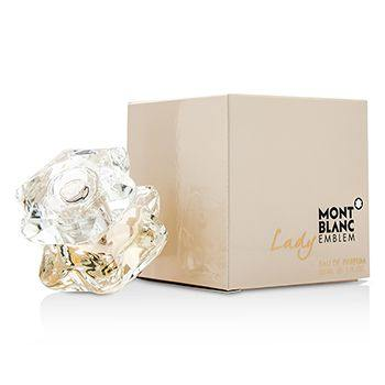 Mont Blanc Lady Emblem Eau de parfum spray 30 ml