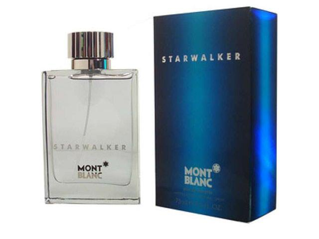 Mont Blanc Starwalker Eau de toilette spray 75 ml