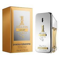 Paco Rabanne 1 Million Lucky Eau de toilette spray 50 ml