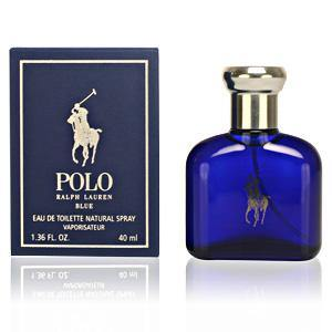 Ralph Lauren Polo Blue Eau de toilette spray 40 ml