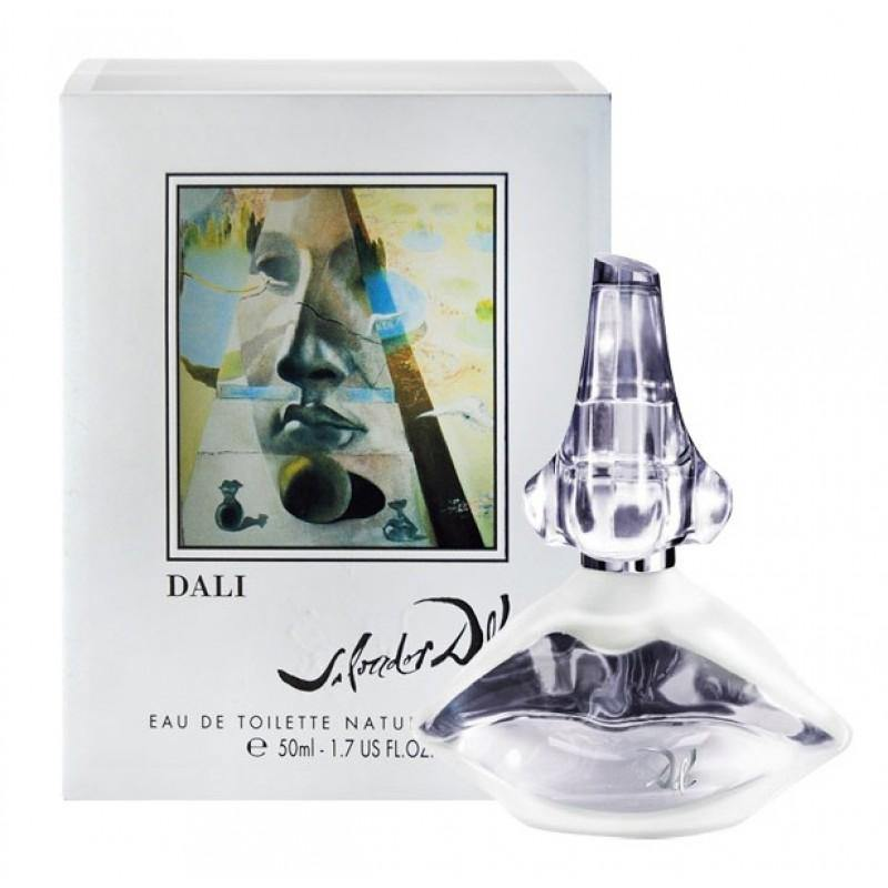 Salvador Dali Eau de toilette spray 30 ml
