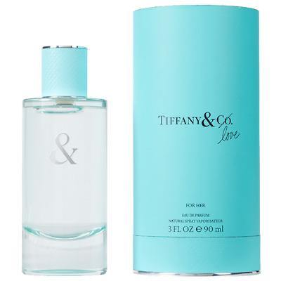 Tiffany & Co Love For Her Eau de parfum spray 90 ml