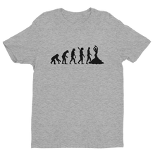 Load image into Gallery viewer, Truth About Human Evolution T-Shirt
