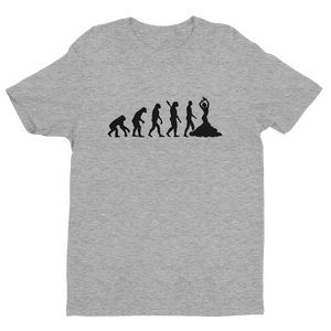 Truth About Human Evolution T-Shirt
