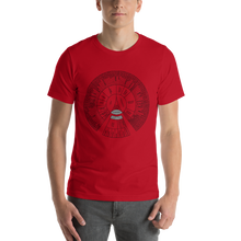 Load image into Gallery viewer, Palos of Flamenco Short-Sleeve Unisex T-Shirt
