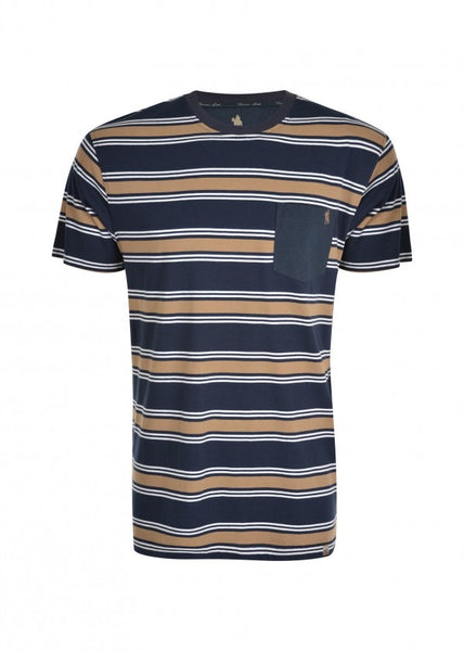 Thomas Cook Richie 1 Pocket S/S Tee
