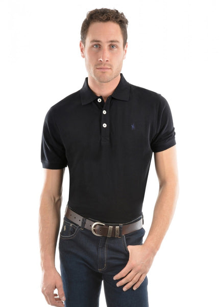 Thomas Cook Men's Tailored S/S Polo