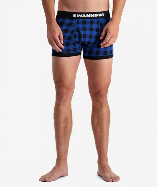 Swanndri Mens Cotton Undies