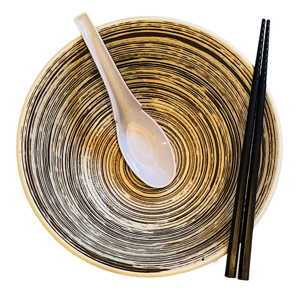 TABLEWARE + RAMEN SETS - Matsudai Ramen