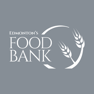 GiveAMask.ca Partners with Edmonton's Food Bank