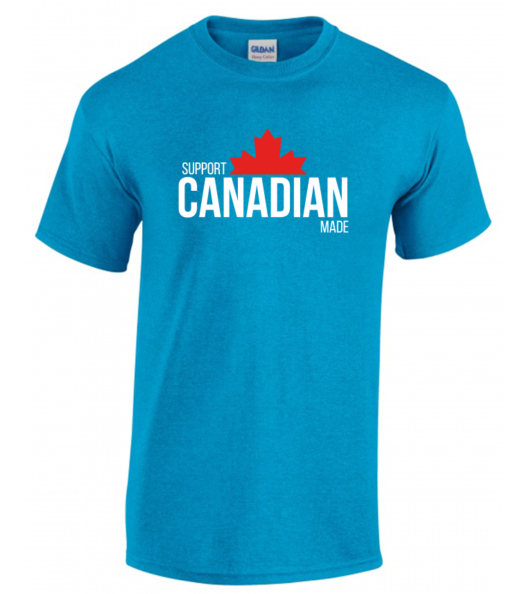 Support Canadian Made
