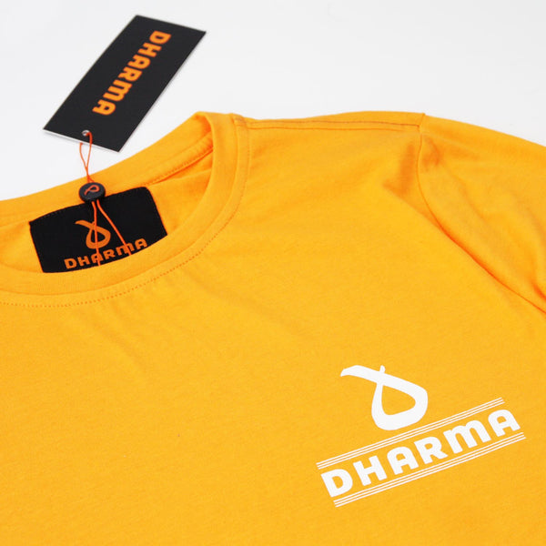 Dharma Orange Longsleeve