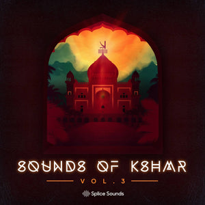 Sounds of KSHMR Vol. 3