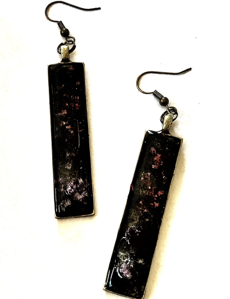 Dream broadway bound earrings