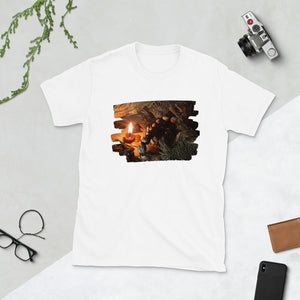 Viking Tee - Mystical, Magical Runes