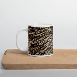 Scotland Mug - Thatched Cottage