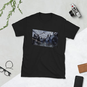 Viking Tee - Doing Battle