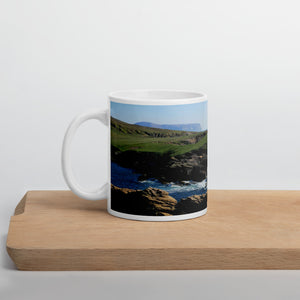 Island Time Mug - Solitude at Yesnaby