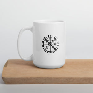 Viking Mug - Warrior