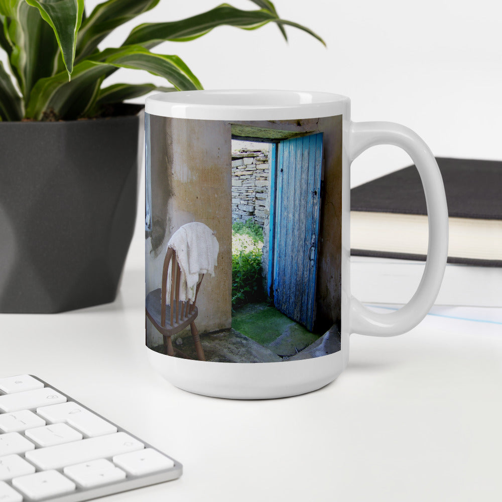 Orkney Islands Mug - Rousay Dreams, shop.Orkneyology.com