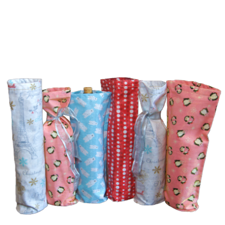 Wine Bags - Seasonal
