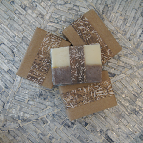Lemon Lavender Premium Soap