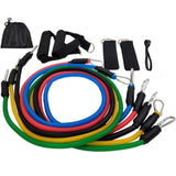 ResiBand 11Pc Resistance Bands Set