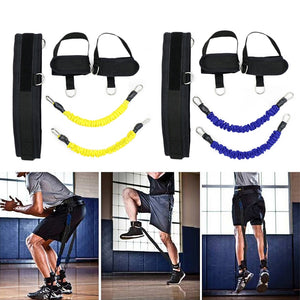 Jump Trainer for Strength & Agility Training