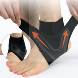 Ankle Support Compressor