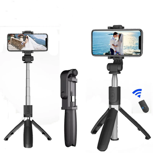 DigitalMax - 3 in 1 Wireless Bluetooth Selfie Stick