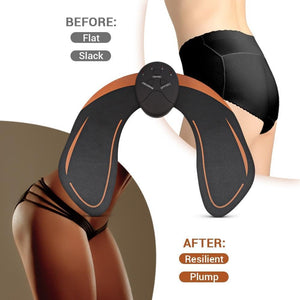 Hips Lift Massager