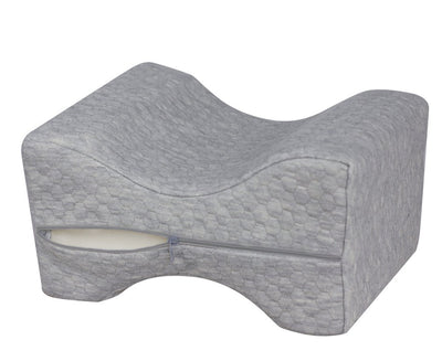Memory Foam Leg Pillow Relief For Back Pain, Knee Discomfort, Maternity - American stock