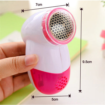 Electric Dust Lint Remover Hair Ball Trimmer - American stock