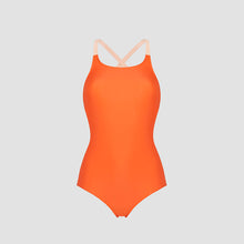 Load image into Gallery viewer, Swimwear Basic Orange *Eco