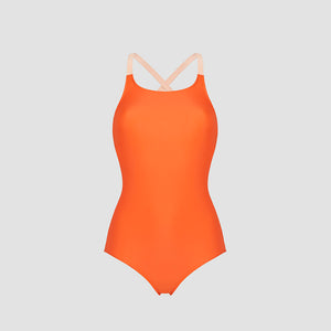Swimwear Basic Orange *Eco