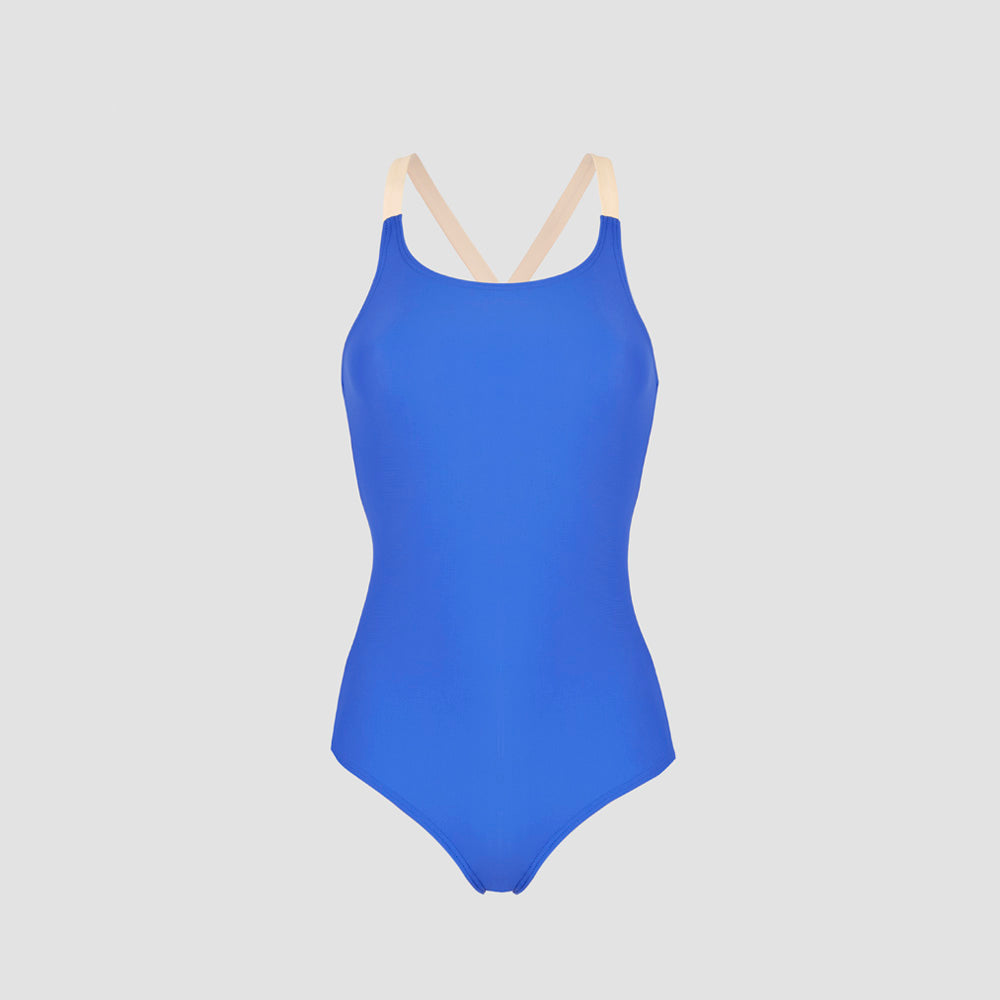 Swimwear Basic Sky Blue *Eco