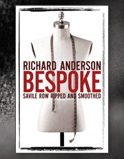 Bespoke: Savile Row Ripped & Smoothed