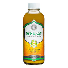 Load image into Gallery viewer, GT's Synergy Kombucha, California Citrus