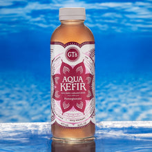 Load image into Gallery viewer, GT's Aqua Kefir, Pomegranate