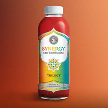 Load image into Gallery viewer, GT's Synergy Kombucha, Trilogy
