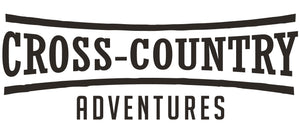 #crosscountryadv