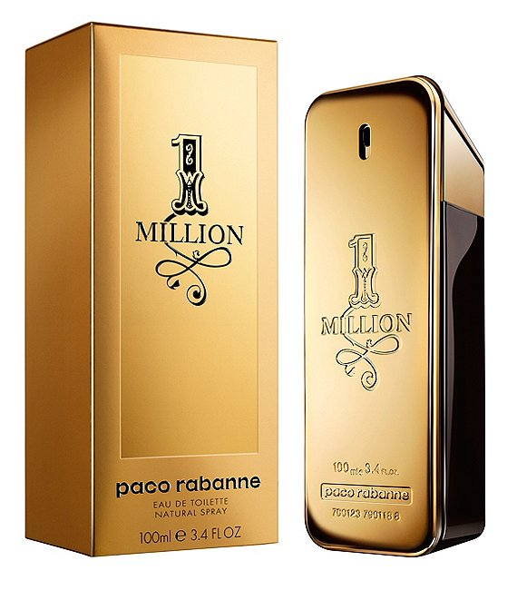Paco Rabanne ONE MILLION 3.4oz