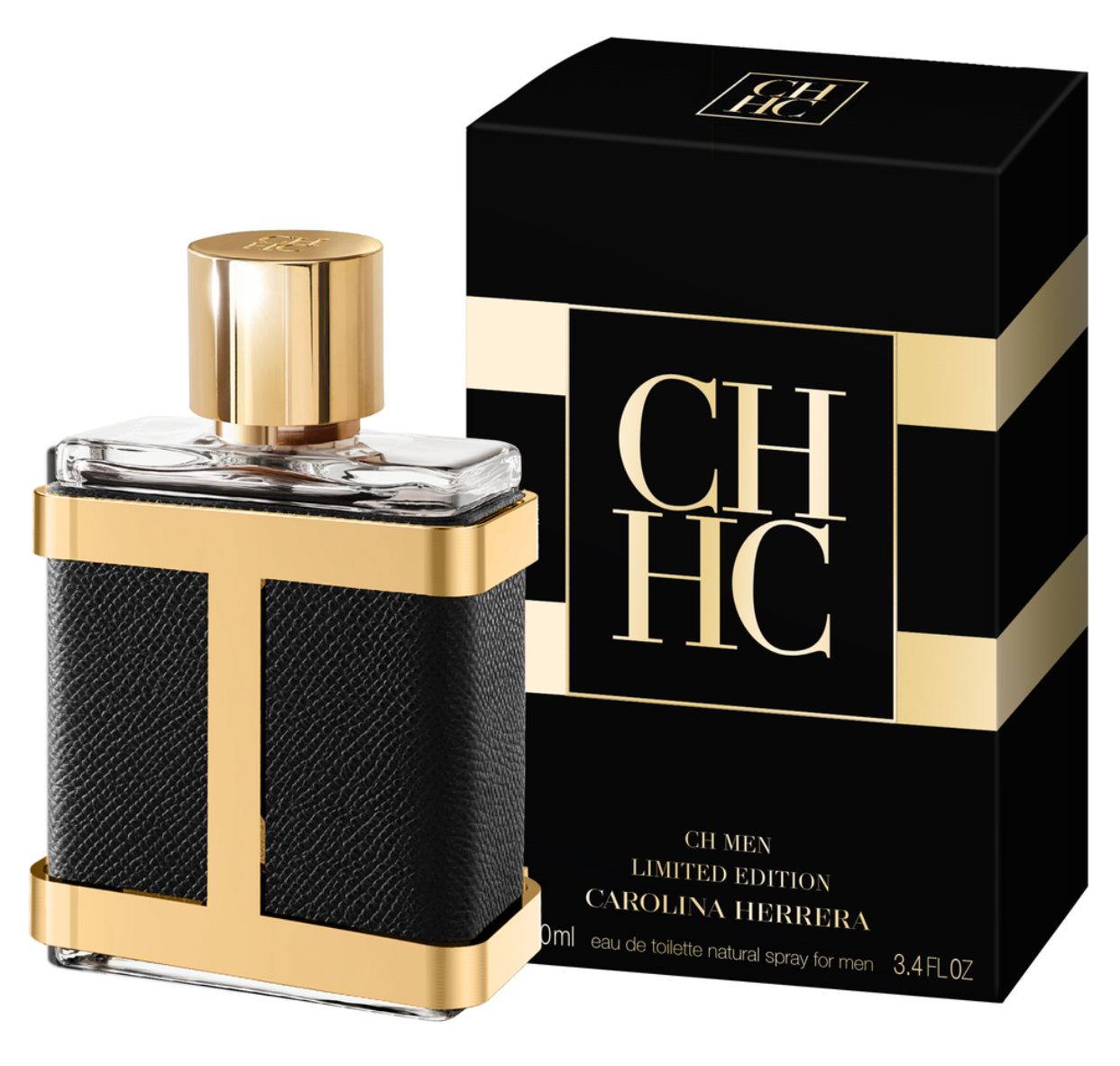 Carolina Herrera CH Limited Edition 3.4oz