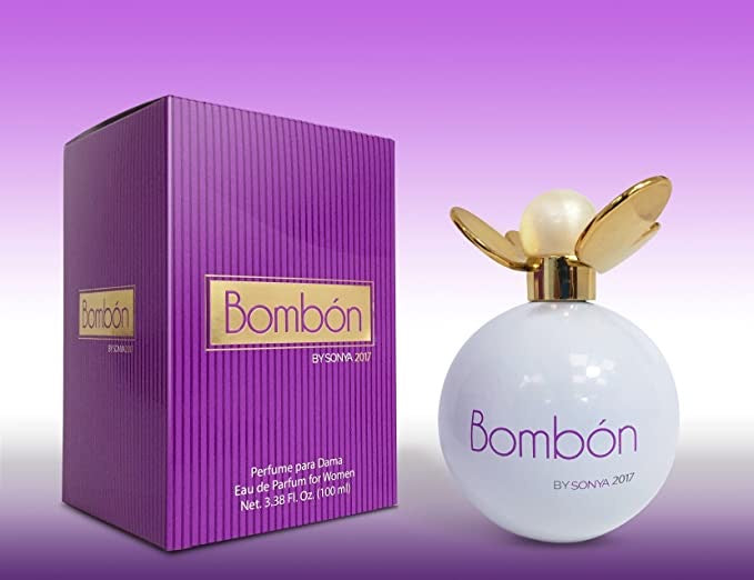 BOMBÓN BY SONYA