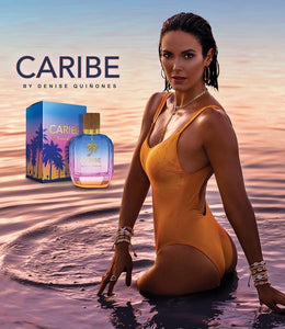 CARIBE by Denise Quiñones