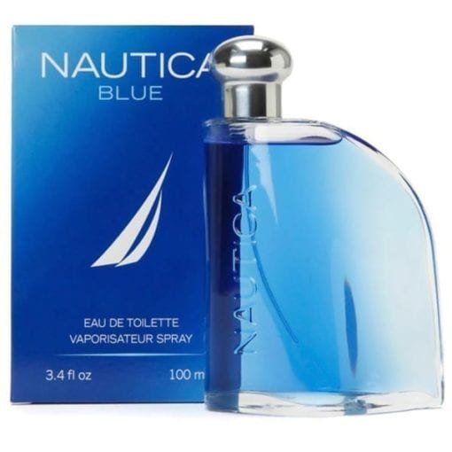 NAUTICA BLUE 3.4oz